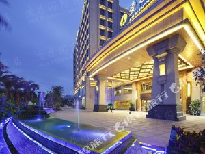 Aile international hotel