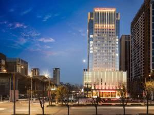 西安皇苑华美达广场酒店图片