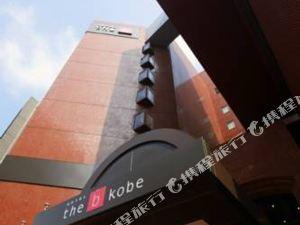 the b 神戶酒店(the b kobe) 神戶