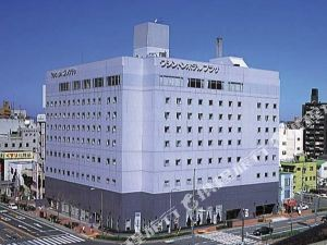 Yonago Washington Hotel Plaza Tottori