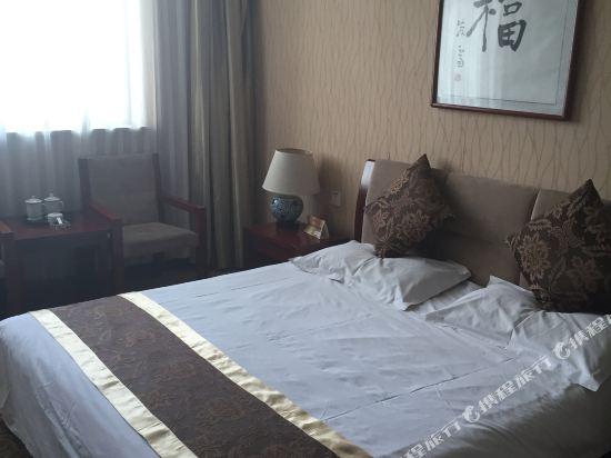 宝隆福瑞大酒店