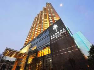 武汉丹枫白露酒店图片
