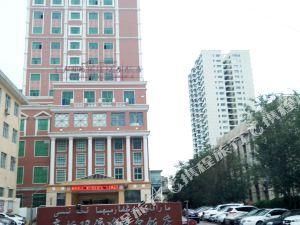 Hongfu Zhungaed Hotel