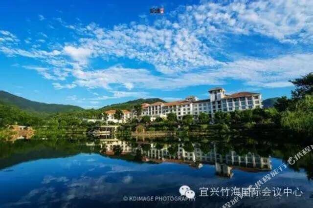 宜兴市 >> 酒店   地址(位置,怎么去,怎么走):  湖滏镇竹海风景区对面