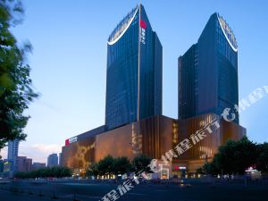 SSAW Boutique Hotel Hefei Intime Centre