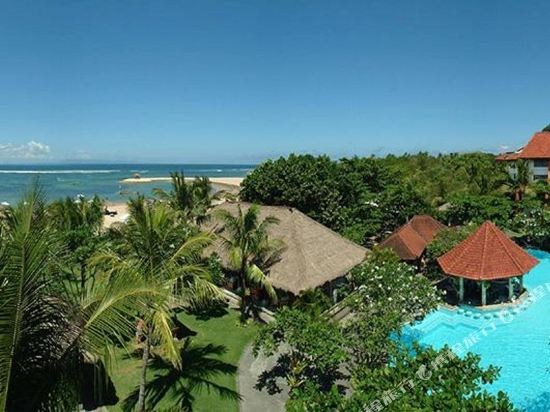 巴厘岛南湾sol沙滩酒店