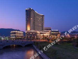 힐튼 저우산(Hilton Zhoushan)