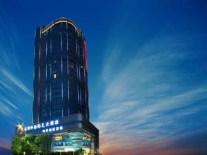 深圳中油阳光大酒店图片