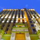 曼谷胜利行政公寓(The Victory Executive Residences Bangkok)