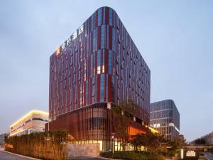 南京安朴酒店图片