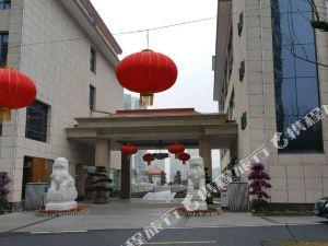Luzhou Fengzeyuan Hotel