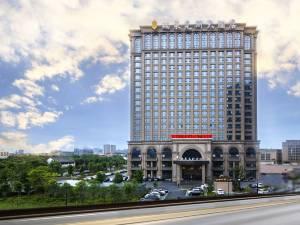 杭州石祥瑞莱克斯大酒店图片