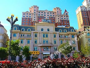 Jinjiang Inn Select (Xining West Wusi Road New Hualian Square)