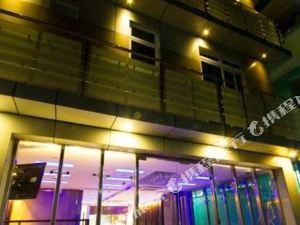 Laze Hotel Male