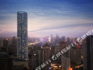 JW 메리어트 호텔 충칭(JW Marriott Hotel Chongqing)