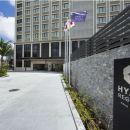 Hyatt Regency Naha Okinawa (冲绳凯悦那霸酒店)