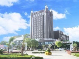 Jun Jia Hotel