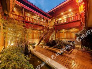 바이수이팡 부티크 호텔 오브 리장(Baisuifang Boutique Hotel Of Lijiang)