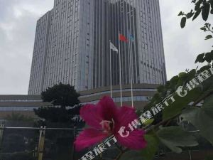 Juyang International Hotel(Sichuan Juyang International Hotel)