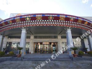 보타이 린즈 그레이트 호텔(Tibet Lizhi Hotel)