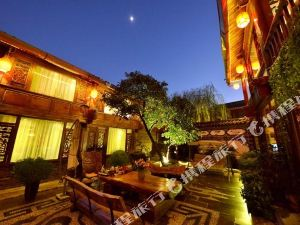 Lijiang Xinyuan Shangdi Private Inn Лицзян