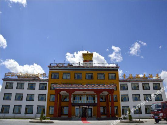 青海湖大酒店附近酒店宾馆, 刚察宾馆价格查询