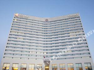 아지뭇 호텔 무르만스크 (Azimut Hotel Murmansk)