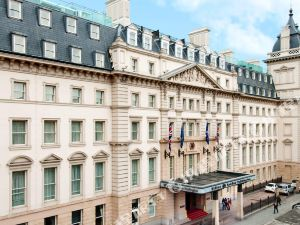 Hilton London Paddington London