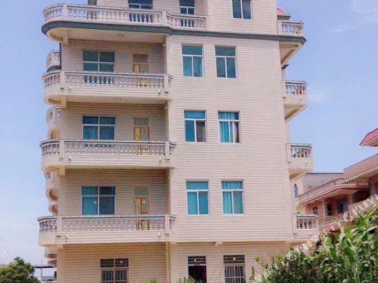 莆田湄洲岛欣海酒店