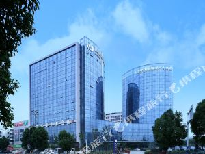 Barony Park Anqing Hotel