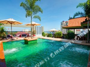 Queen Grand Boutique Hotel & Spa Phnom Penh