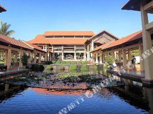 Pandanus Resort Mui Ne Beach,Phan Thiet