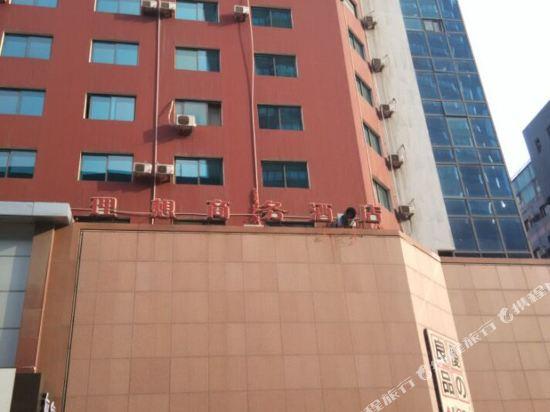 158理想商务酒店