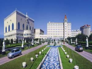 天津泰达国际酒店图片