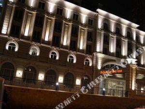 힐튼 가든 인 울리야노브스크 (Hilton Garden Inn Ulyanovsk)