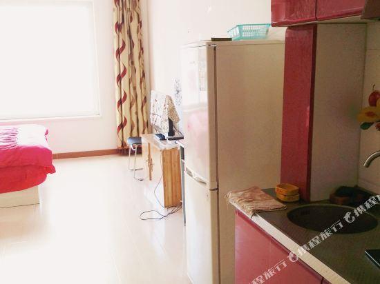 哈尔滨凡淇家庭公寓(学府凯德店)