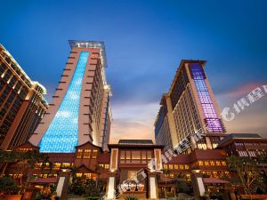 Sheraton Grand Macao Hotel, Cotai Central