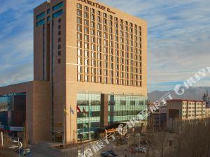 DoubleTree by Hilton Qinghai Golmud