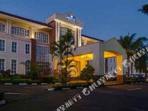 프로테아 호텔 리알스 (Protea Hotel Ryalls)