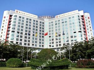 Hainan Airlines International Hotel Haikou