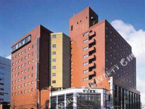 Kitakyusyu Hotel Plaza