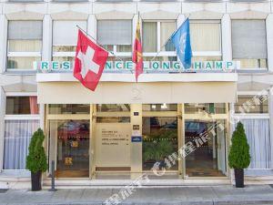 Drake + Longchamp Oberland Swiss Quality Hotel Geneva