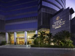 香港嘉湖海逸酒店图片