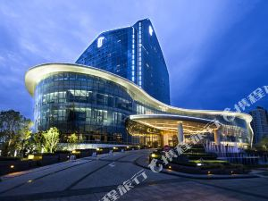 Dongxu Jinjiang International Hotel