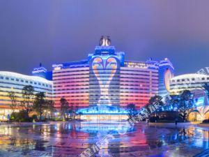 珠海长隆企鹅酒店2晚+海洋王国2日门票2张+马戏门票2张+自助餐2份(午/ 晚餐可选)【11.20-24日马戏节专享】