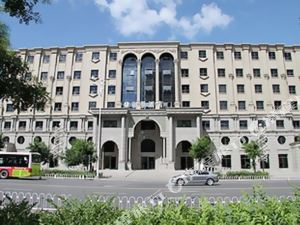 Lijing Hotel (Lijing Hotel)