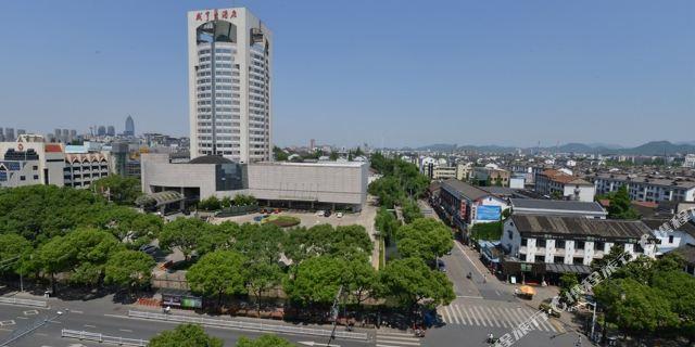绍兴咸亨大酒店2晚 可加购会稽山风景区