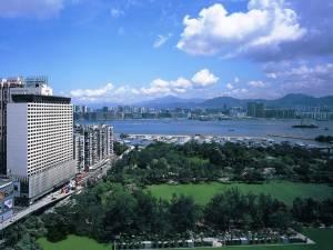 香港柏宁铂尔曼酒店图片