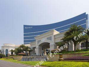 쉐라톤 푸저우 호텔(Sheraton Fuzhou Hotel)