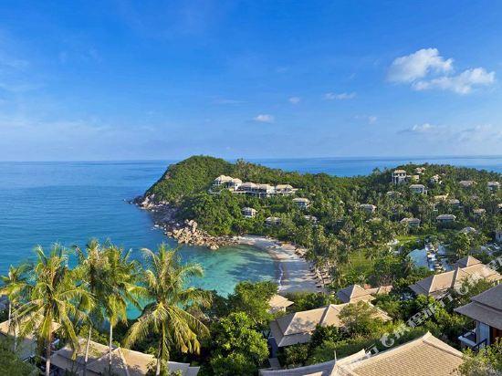 泰国苏梅岛6日5晚自由行·全程海滩五星酒店,赠接送机